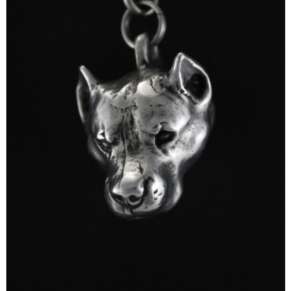 American Staffordshire Terrier - necklace (strap) - 185 - 805