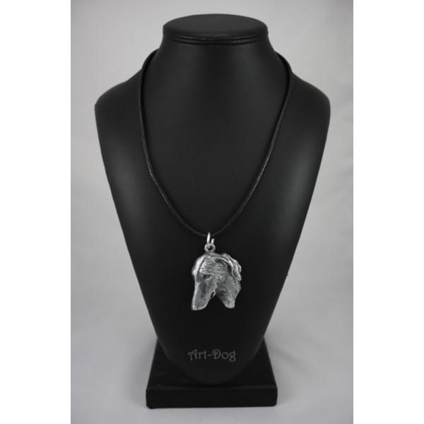 Azawakh - necklace (strap) - 421 - 1493