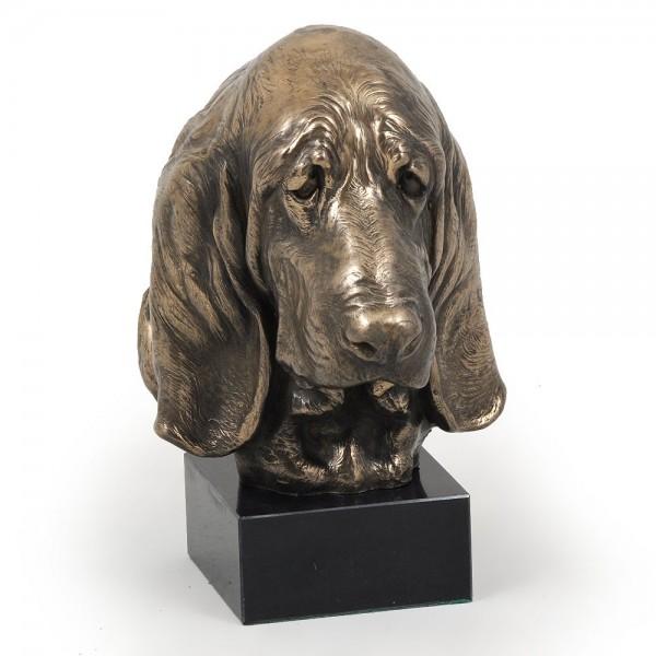 Basset Hound - figurine (bronze) - 170 - 2812