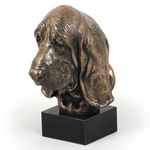 Basset Hound - figurine (bronze) - 170 - 2813