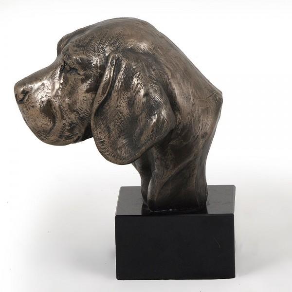 Beagle - figurine (bronze) - 172 - 2817