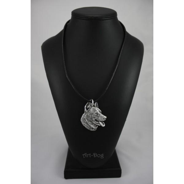 Beauceron - necklace (strap) - 305 - 1226