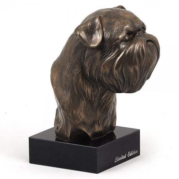 Belgium Griffon - figurine (bronze) - 230 - 2902