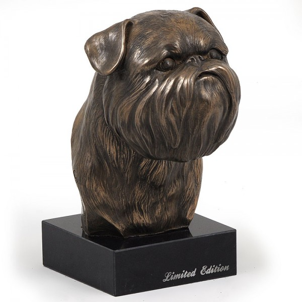 Belgium Griffon - figurine (bronze) - 230 - 2903