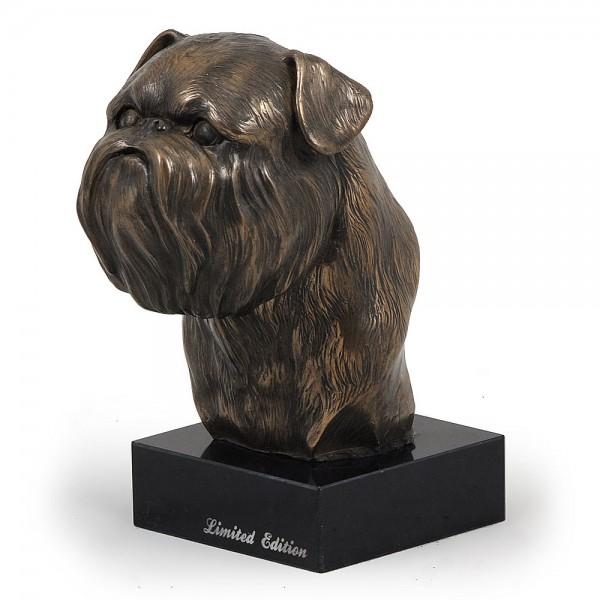 Belgium Griffon - figurine (bronze) - 230 - 2904