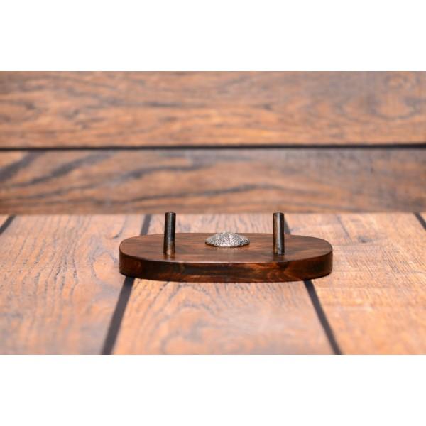 Bichon Frise - hanger - 4382 - 40156