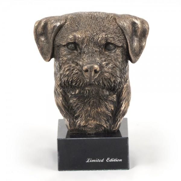 Border Terrier - figurine (bronze) - 180 - 2825