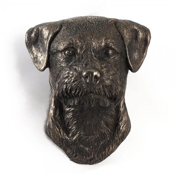 Border Terrier - figurine (bronze) - 367 - 2483