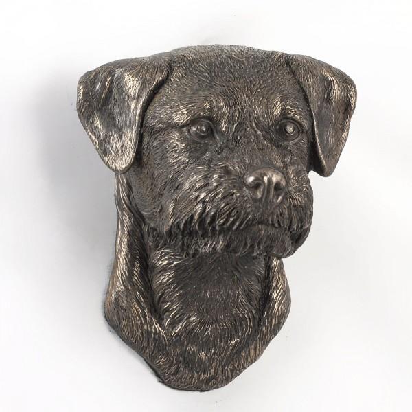 Border Terrier - figurine (bronze) - 367 - 2484
