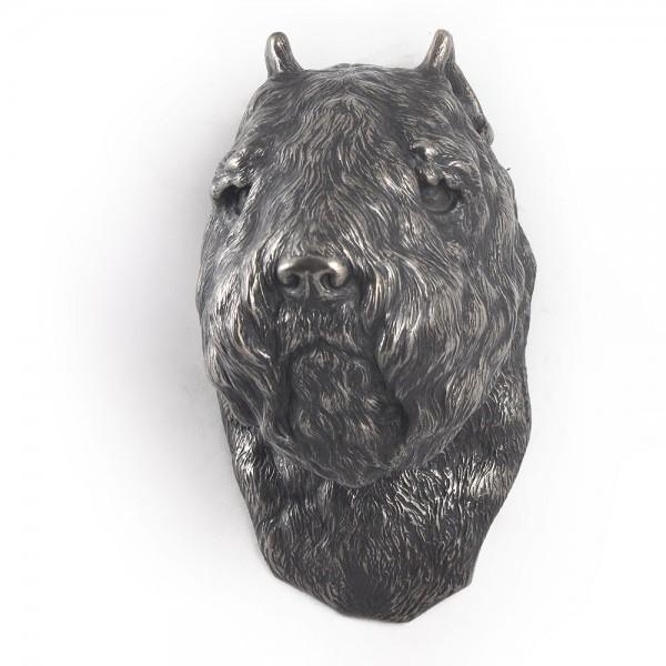 Bouvier des Flandres - figurine (bronze) - 371 - 3394