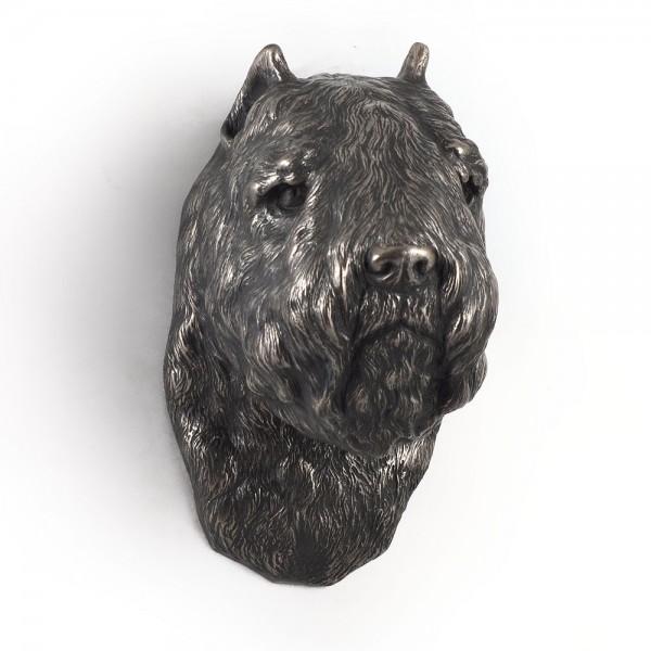 Bouvier des Flandres - figurine (bronze) - 371 - 3395