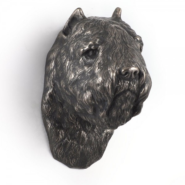Bouvier des Flandres - figurine (bronze) - 371 - 3396