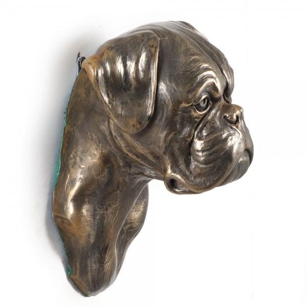 Boxer - figurine (bronze) - 376 - 2492