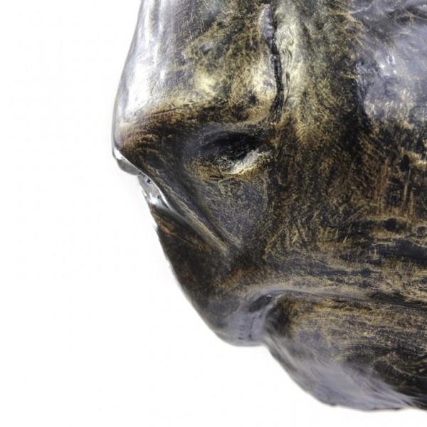 Bull Terrier - figurine - 124 - 21899