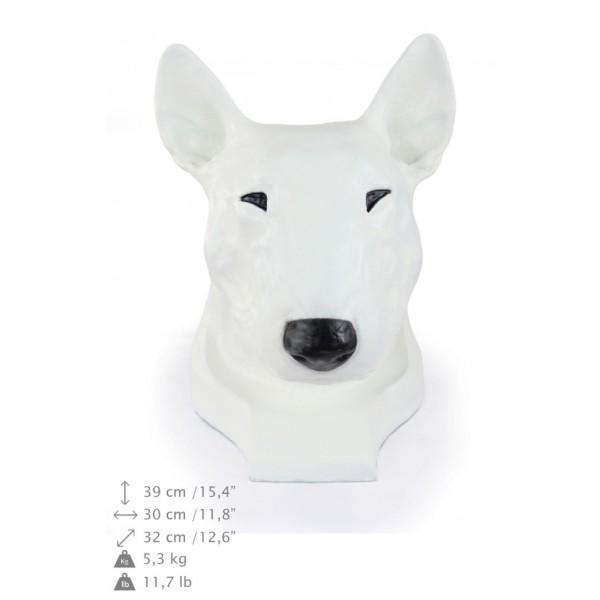 Bull Terrier - figurine - 124 - 21901