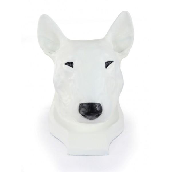 Bull Terrier - figurine - 124 - 21904