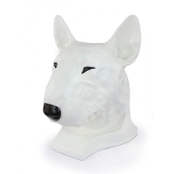 Bull Terrier - figurine - 124 - 21906