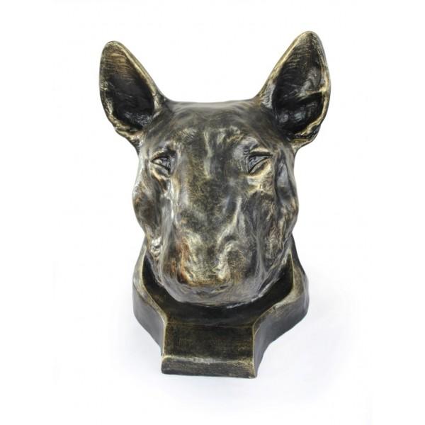 Bull Terrier - figurine - 124 - 21890