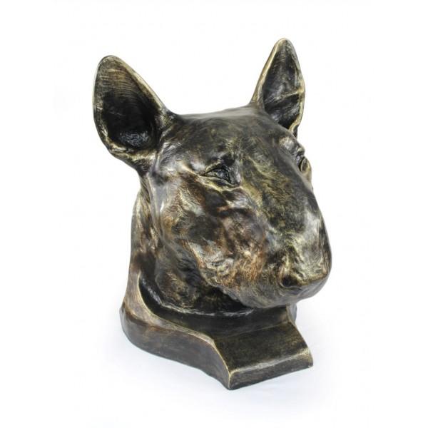 Bull Terrier - figurine - 124 - 21891