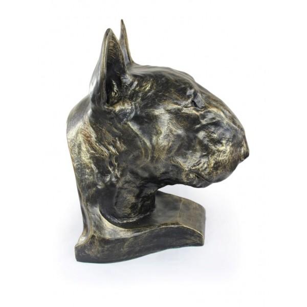 Bull Terrier - figurine - 124 - 21893