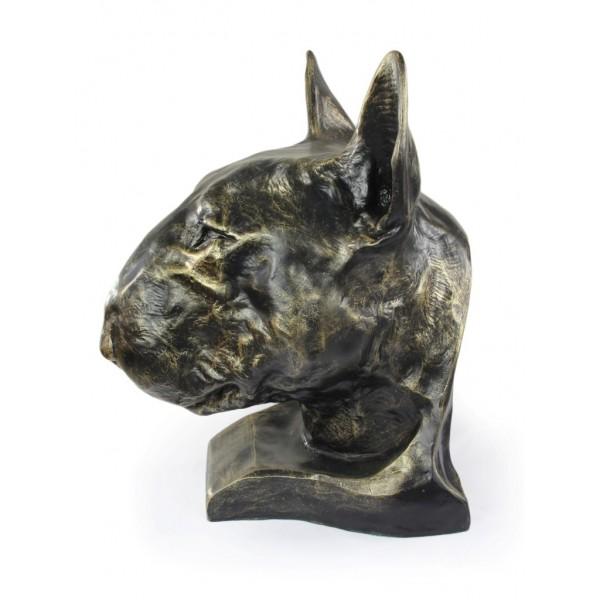 Bull Terrier - figurine - 124 - 21895