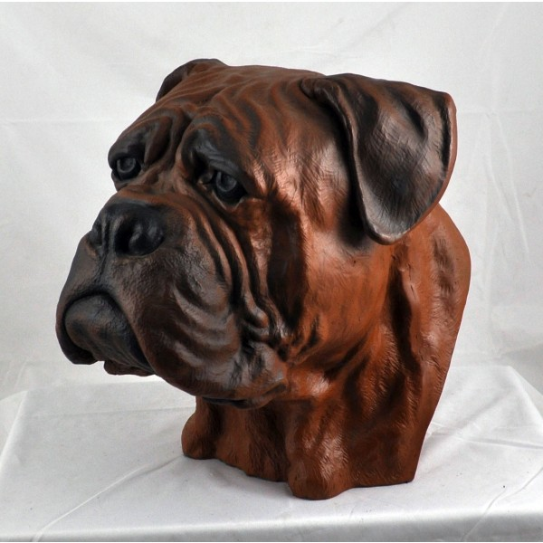 Bullmastiff - figurine - 125 - 7358