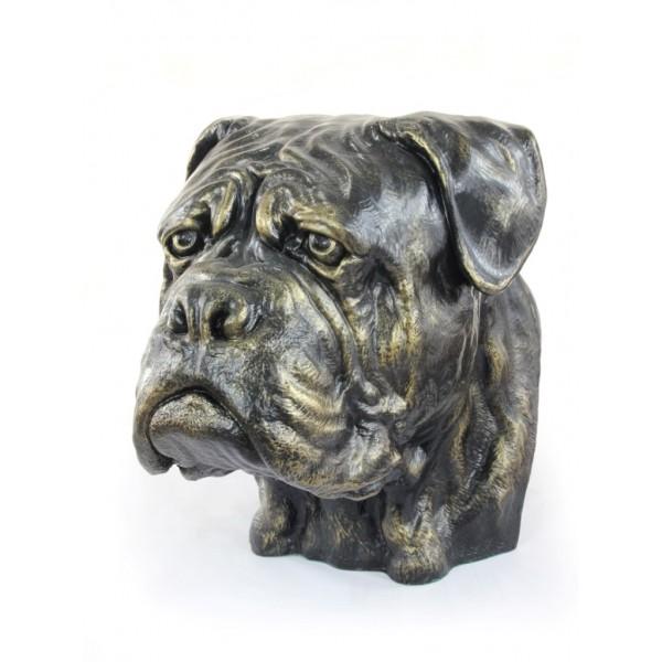 Bullmastiff - figurine - 125 - 21947