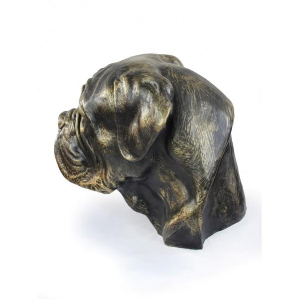 Dog de Bordeaux - figurine - 128 - 21885