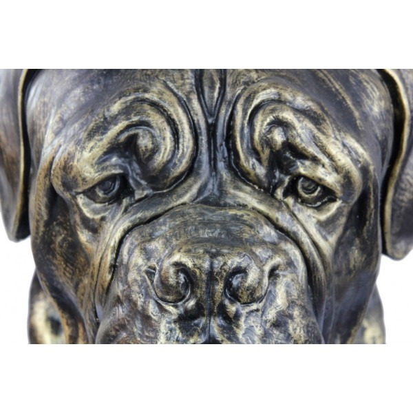 Dog de Bordeaux - figurine - 128 - 21886
