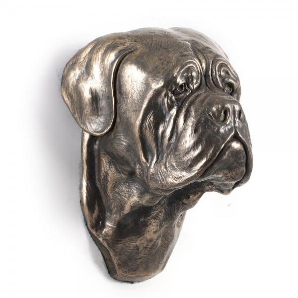 Dog de Bordeaux - figurine (bronze) - 430 - 7154