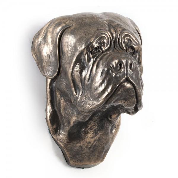 Dog de Bordeaux - figurine (bronze) - 430 - 7155