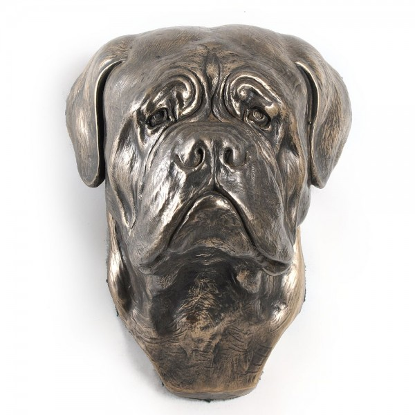 Dog de Bordeaux - figurine (bronze) - 430 - 7156