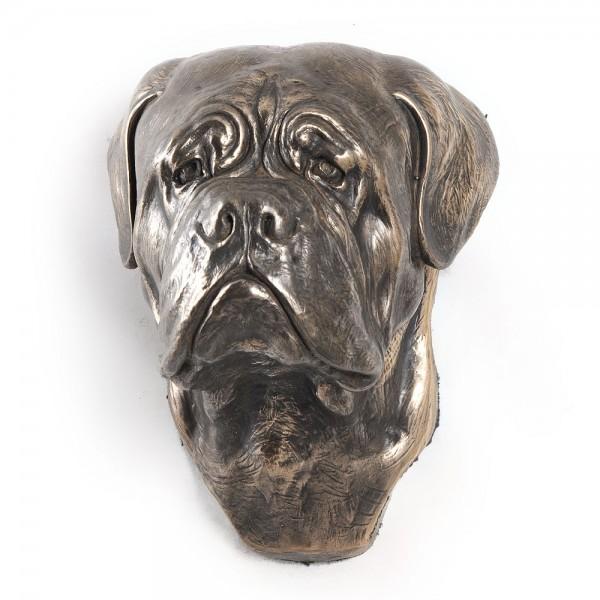 Dog de Bordeaux - figurine (bronze) - 430 - 7157