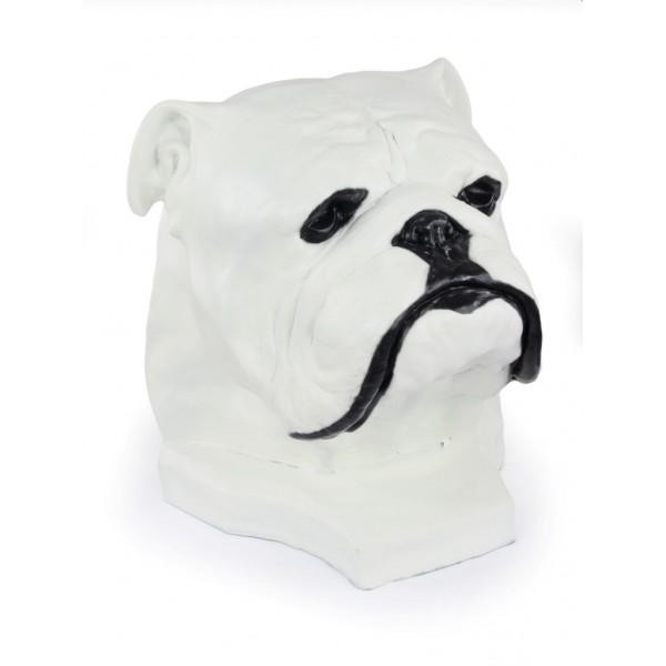 English Bulldog - figurine - 122 - 21870