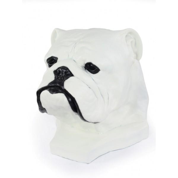 English Bulldog - figurine - 122 - 21871