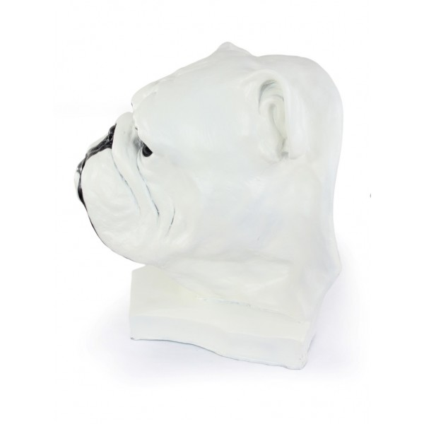 English Bulldog - figurine - 122 - 21874