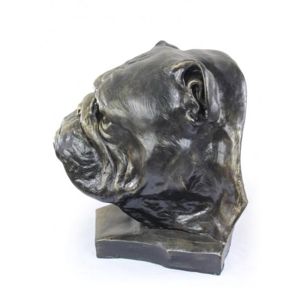 English Bulldog - figurine - 122 - 21863