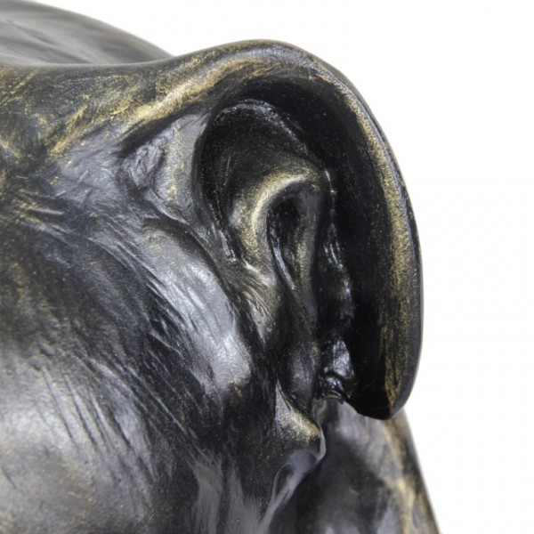 English Bulldog - figurine - 122 - 21865