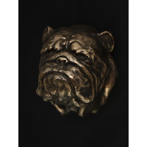 English Bulldog - figurine (bronze) - 431 - 2083