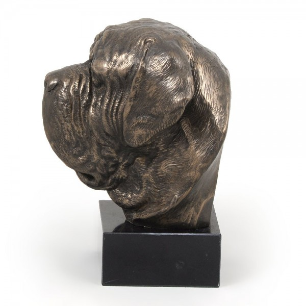 English Mastiff - figurine (bronze) - 212 - 7158