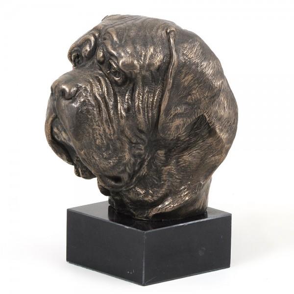 English Mastiff - figurine (bronze) - 212 - 7159