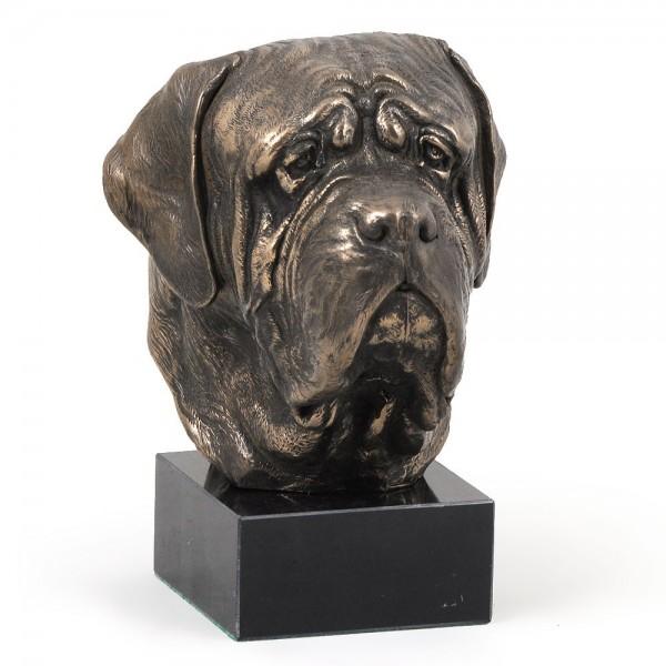 English Mastiff - figurine (bronze) - 212 - 7161