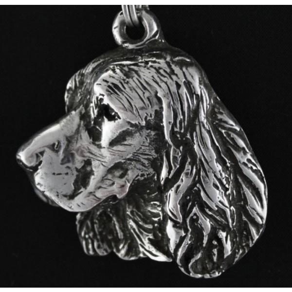 English Springer Spaniel - necklace (strap) - 397 - 1426