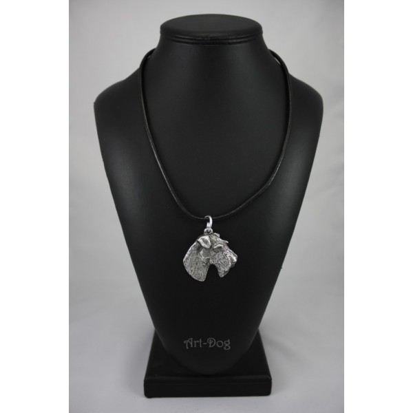 Foksterier - necklace (strap) - 433 - 1522