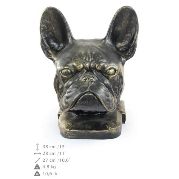 French Bulldog - figurine - 130 - 21956