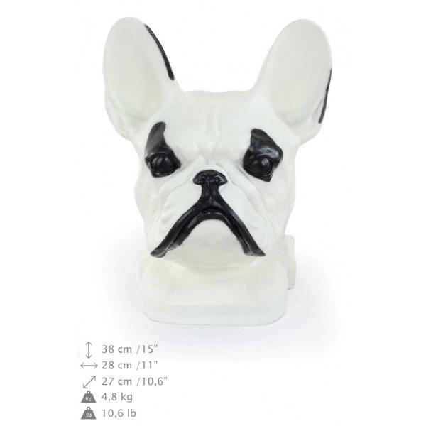 French Bulldog - figurine - 130 - 21976