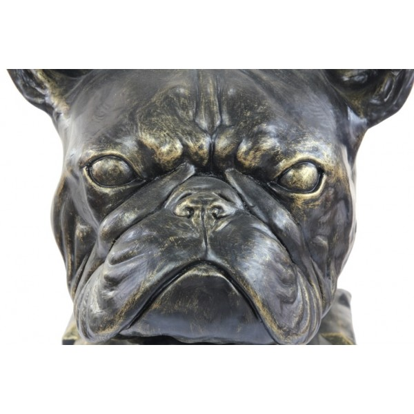 French Bulldog - figurine - 130 - 21962