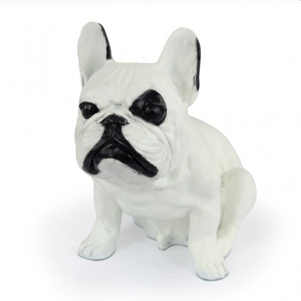 French Bulldog - figurine (resin) - 364 - 16350