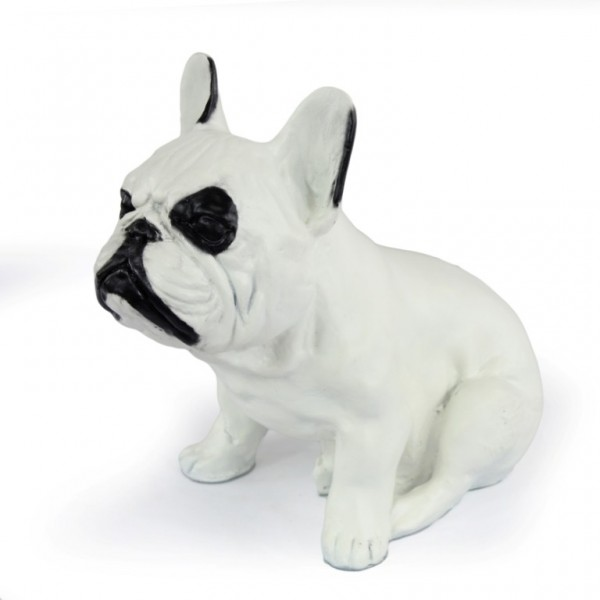 French Bulldog - figurine (resin) - 364 - 16351