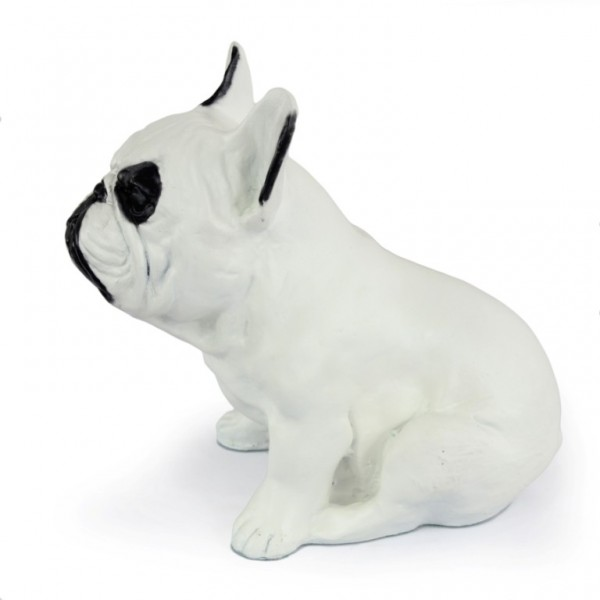 French Bulldog - figurine (resin) - 364 - 16352